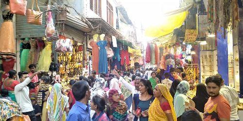 ദാൽമണ്ടി ഗല്ലി