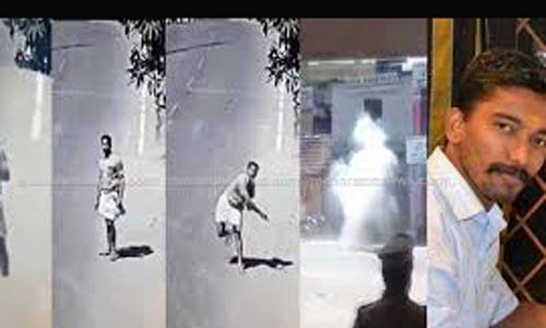 നെടുമങ്ങാട് സ്റ്റേഷന് ആക്രമണം:   കൂട്ടുപ്രതിയുടെ കുടുംബത്തെ പോലിസ് പീഡിപ്പിക്കുന്നുവെന്ന ഹരജി ഹൈക്കോടതി തള്ളി