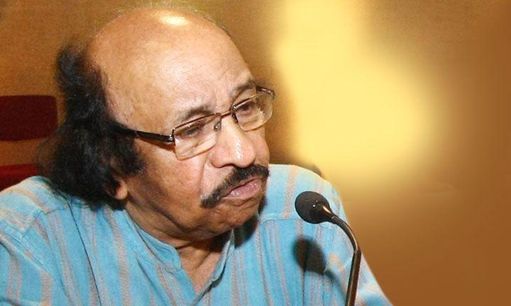 നവമലയാളി സാംസ്കാരിക പുരസ്കാരം കെ സച്ചിദാന്ദന്