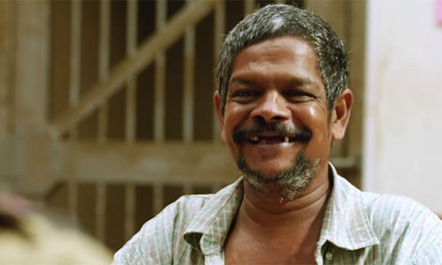 ഭക്ഷ്യവിഷബാധ: നടന് അരിസ്റ്റോ സുരേഷ് ആശുപത്രിയില്