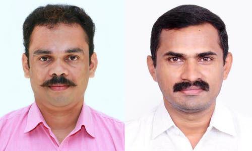 കെപിസിടിഎ: എം എം ജോണ്സണ് ജില്ലാ പ്രസിഡന്റ്; ജോബിന് ചാമക്കാല സെക്രട്ടറി