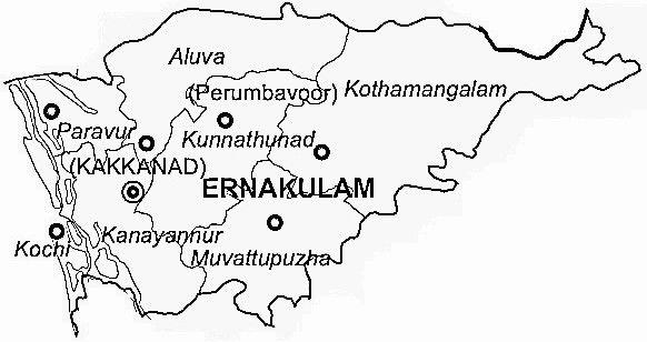 2018 ലെ ദേശീയ ജല അവാര്ഡ് :ദക്ഷിണേന്ത്യന് സംസ്ഥാനങ്ങളിലെ ജില്ലകളില് രണ്ടാമതെത്തി എറണാകുളം