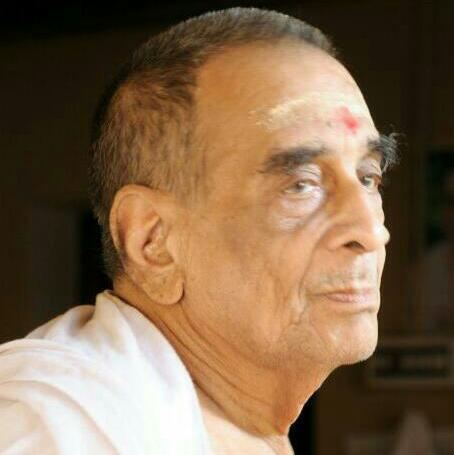 പ്രമുഖ ജ്യോതിഷ പണ്ഡിതന് കങ്കാട്ട് രാമകൃഷ്ണന് മാസ്റ്റര് അന്തരിച്ചു