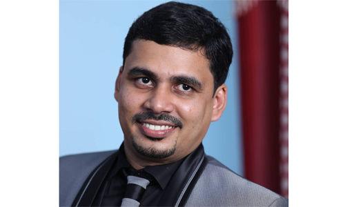 സി കെ റാഷിദിന് ഡോക്ടറേറ്റ്