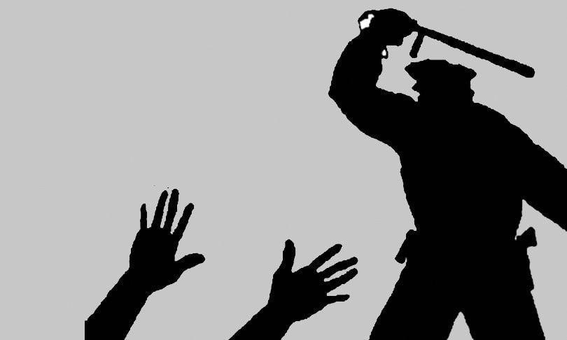 കായംകുളത്ത് പള്ളിയില് നിന്നിറങ്ങിയ വിദ്യാര്ഥികള്ക്കു പോലിസ് മര്ദ്ദനം
