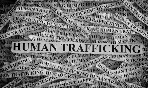 മനുഷ്യക്കടത്ത്: യുഎഇ കഴിഞ്ഞ വര്ഷം പിടികൂടിയത് 77 പേരെ