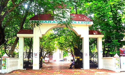 മഹാരാജാസ് കോളജ്: കോഴ്സ് പ്രവേശനത്തിന് ഓണ്ലൈന് അപേക്ഷ സമര്പ്പിക്കാം