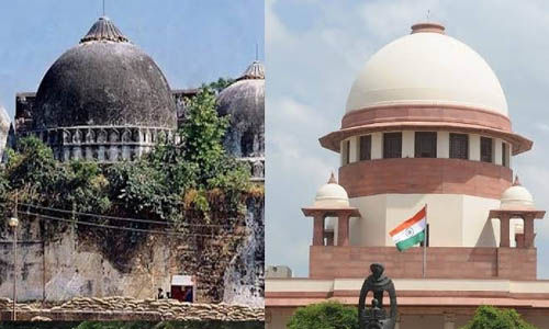 ബാബരി മസ്ജിദ്: കോടതി വിധി അനീതിയും ഭരണഘടനാ ധാര്മികതയ്ക്ക് വിരുദ്ധവും- ജനകീയ മനുഷ്യാവകാശ പ്രസ്ഥാനം