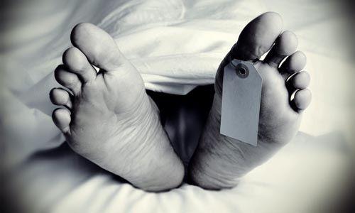 ശബരിമലയില് ശുചീകരണത്തൊഴിലാളി ഹൃദയാഘാതത്തെത്തുടര്ന്ന് മരിച്ചു
