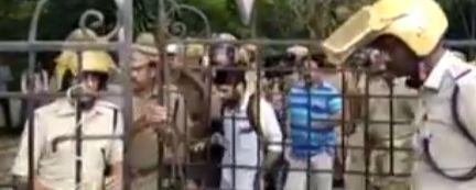 യുനിവേഴ്സിറ്റി കോളജിലെ അക്രമം: അഞ്ച് എസ്എഫ്ഐ പ്രവർത്തകർ അറസ്റ്റിൽ