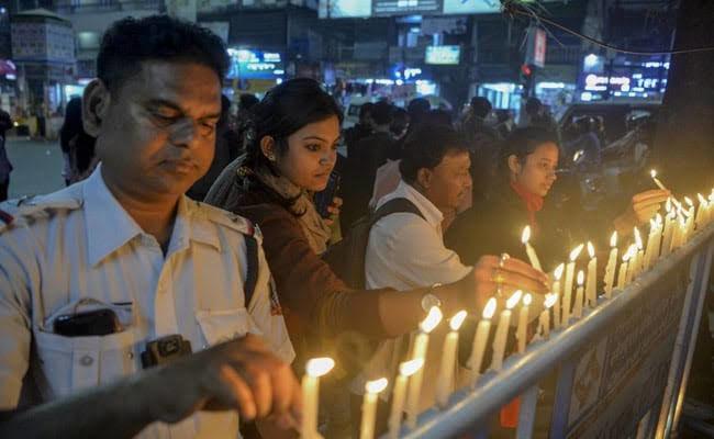 തെലങ്കാനയിലെ  കൂട്ടബലാല്സംഗക്കേസ്:അതിവേഗ കോടതിയില് വിചാരണ ചെയ്യുമെന്ന് മുഖ്യമന്ത്രി