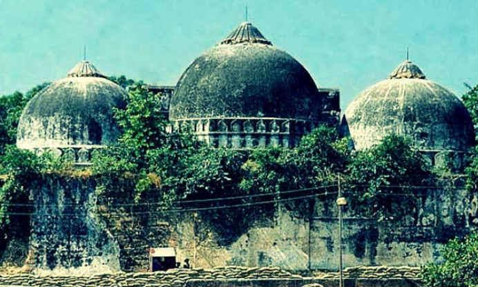 ബാബരി വിധിക്കെതിരേ 48 സാമൂഹികപ്രവര്ത്തകര് സുപ്രിംകോടതിയിലേക്ക്