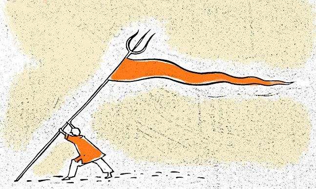 ഇന്ത്യ, മുസ്ലിംകളെ പുറന്തള്ളുന്ന ഒരു ഹിന്ദുരാഷ്ട്രം മാത്രം!- ഷഫീക് സുബൈദ ഹക്കിം