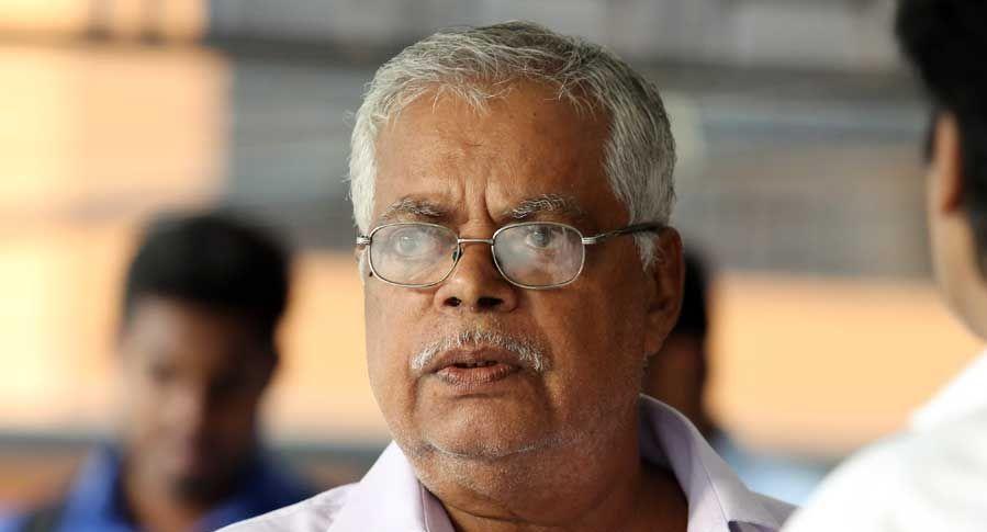 മുതിര്ന്ന ഫോട്ടോഗ്രാഫറായ നാന കൃഷ്ണന്കുട്ടി അന്തരിച്ചു