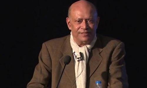 സാമ്പത്തിക ശാസ്ത്രജ്ഞനായ ജെഎന്യു എമിരിറ്റസ്  പ്രഫസര് അമിത് ബാദുരി രാജിവച്ചു