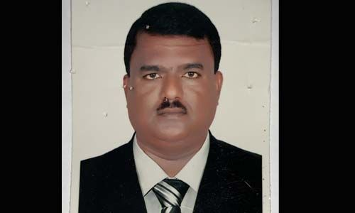 കാസര്ഗോഡ് സ്വദേശി ദുബയില് താമസസ്ഥലത്ത് മരിച്ച നിലയില്