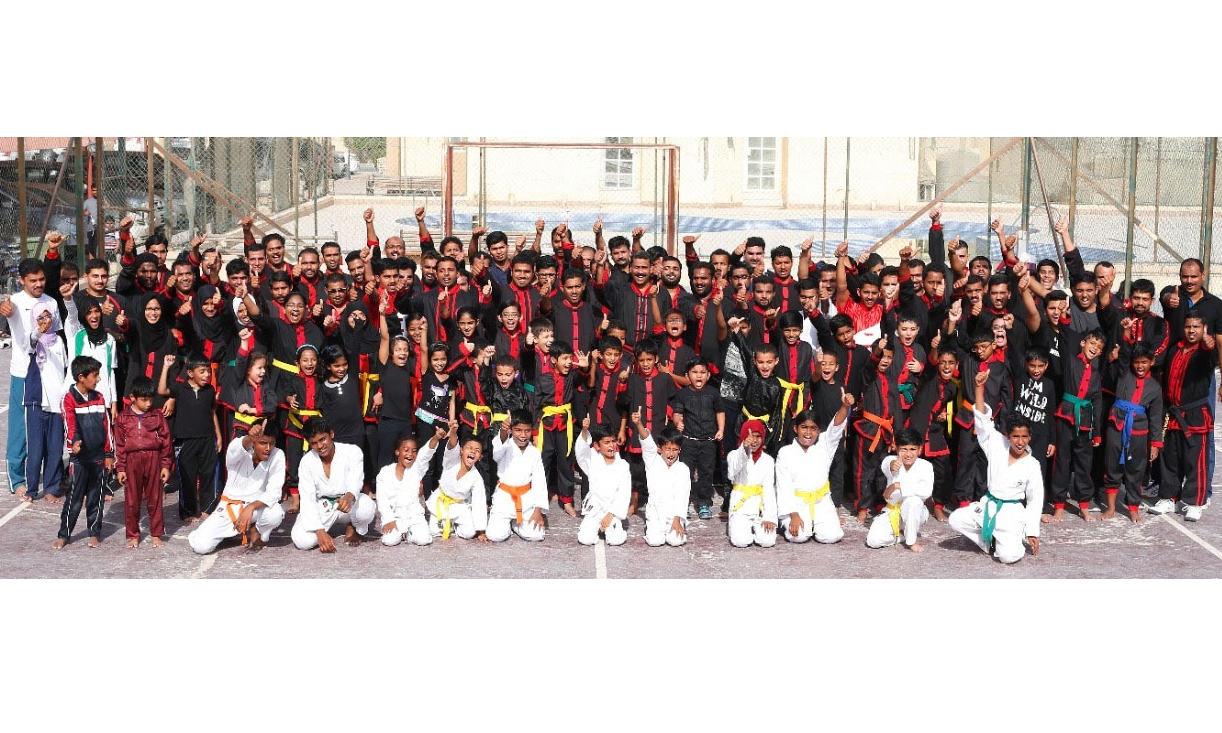യുഎംഎഐ ഖത്തര് 20ാം വാര്ഷികവും ഇന്റര് ക്ലബ്ബ് ചാംപ്യന്ഷിപ്പും