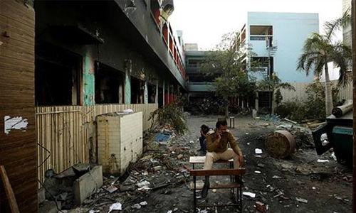 വിദ്വേഷ പ്രസംഗം: ബിജെപി നേതാക്കള്ക്കെതിരേ കേസെടുക്കണമെന്ന ഹരജിയില് ഹൈക്കോടതി കേന്ദ്രത്തിന് നാലാഴ്ച സമയം നല്കി