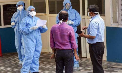 കൊവിഡ് പ്രതിരോധം: കാസര്ഗോഡ് ജില്ലാ കലക്ടര്ക്ക് മുകളില് പ്രിന്സിപ്പല് സെക്രട്ടറിക്ക് നിയമനം