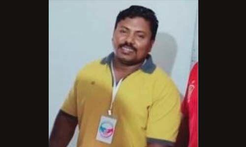 കൊവിഡ് ലക്ഷണങ്ങളോടെ ചികില്സയിലായിരുന്ന മലയാളി റിയാദില് മരിച്ചു