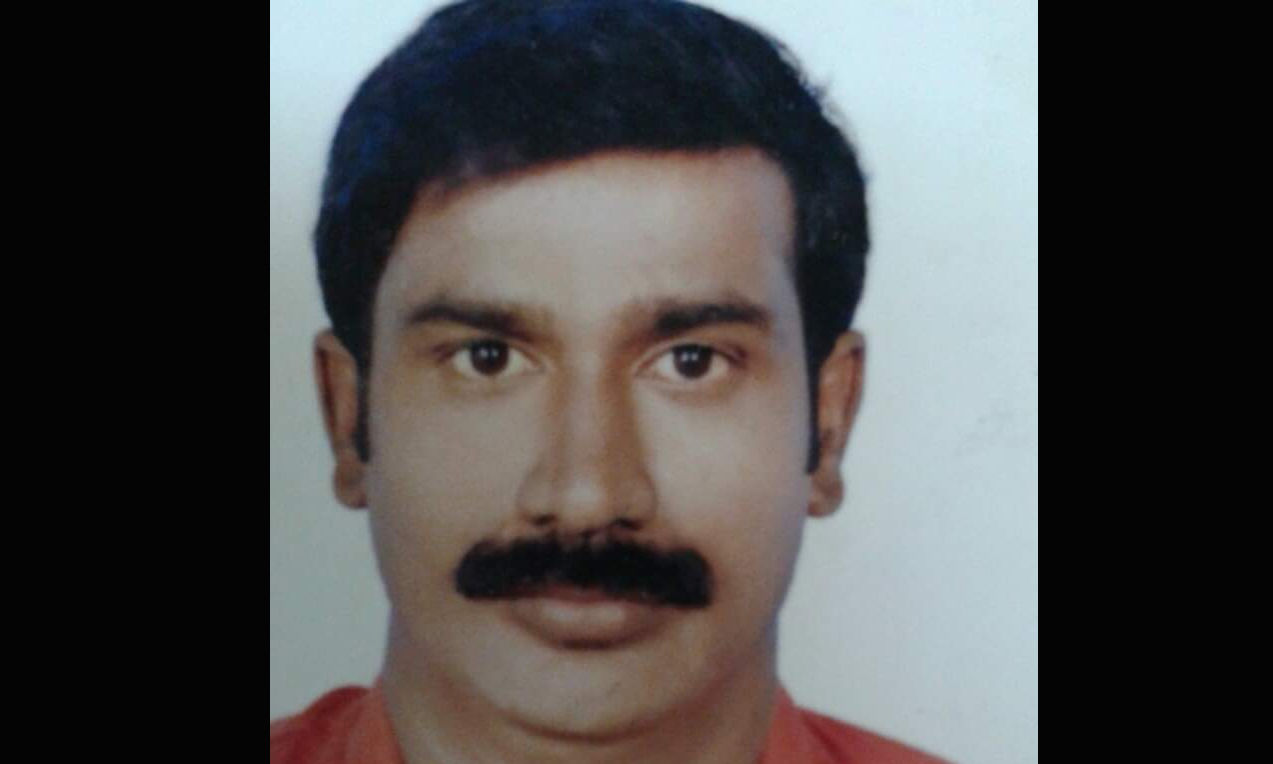 കൊല്ലം സ്വദേശി സൗദിയില് ഷോക്കേറ്റ് മരിച്ചു