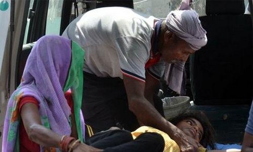 മുസാഫര്പൂരില് മസ്തിഷ്കജ്വരം പടര്ന്നുപിടിക്കുന്നു, ഒരു കുട്ടി മരിച്ചു, 3 പേര് തീവ്രപരിചരണവിഭാഗത്തില്