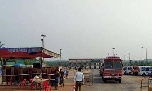 മംഗലാപുരത്തെ ചികില്സ: മെഡിക്കല് സര്ട്ടിഫിക്കറ്റ് നല്കാന് കൂടുതല് സംവിധാനം