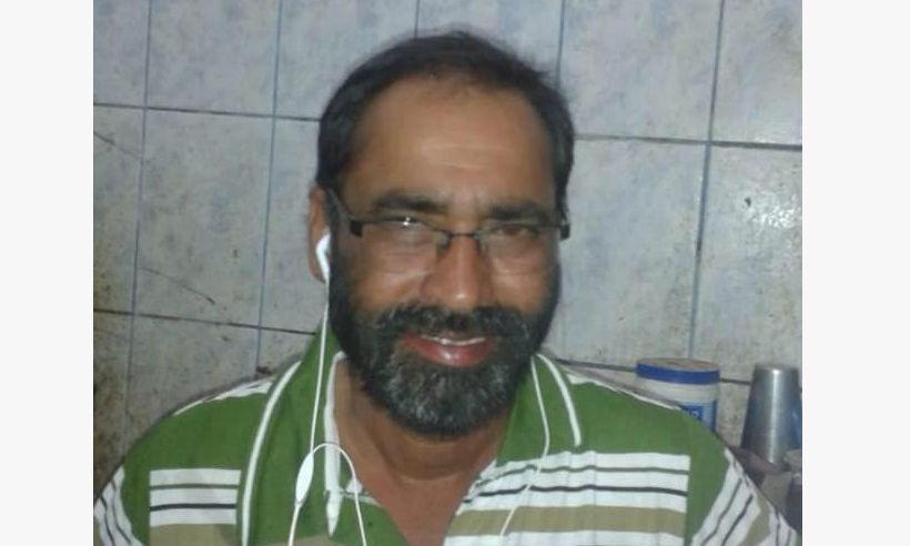 സൗദി അറേബ്യയില് മലയാളി കൊവിഡ് ബാധിച്ച് മരിച്ചു
