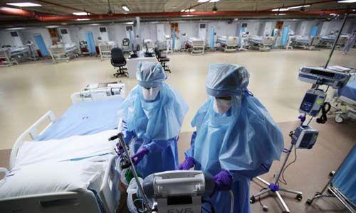 കൊവിഡ് പ്രതിരോധം: വിദേശികളെ മാറ്റിപ്പാര്പ്പിക്കാന് ദമ്മാമില് 10,000 മീറ്ററില് പാര്പ്പിടമൊരുങ്ങുന്നു