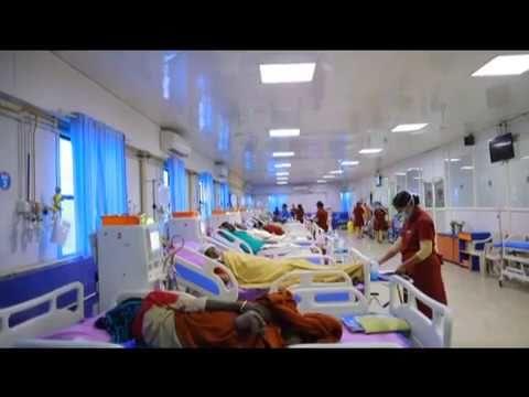 കൊവിഡ് 19: കൊല്ലം പുനലൂര് താലൂക്ക് ആശുപത്രിയിലെ പത്തു ജീവനക്കാര് നിരീക്ഷണത്തില്