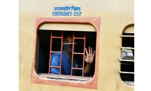 കൊവിഡ്-19 : എറണാകുളം ജില്ലയില് നിന്ന് ഇതുവരെ മടങ്ങിയത് 7700 ഇതരസംസ്ഥാന തൊഴിലാളികള്