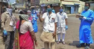 റെഡ് സോണില് നിന്ന് വരുന്നവരെ കൊവിഡ് കെയര് കേന്ദ്രങ്ങളില് പ്രവേശിപ്പിക്കും