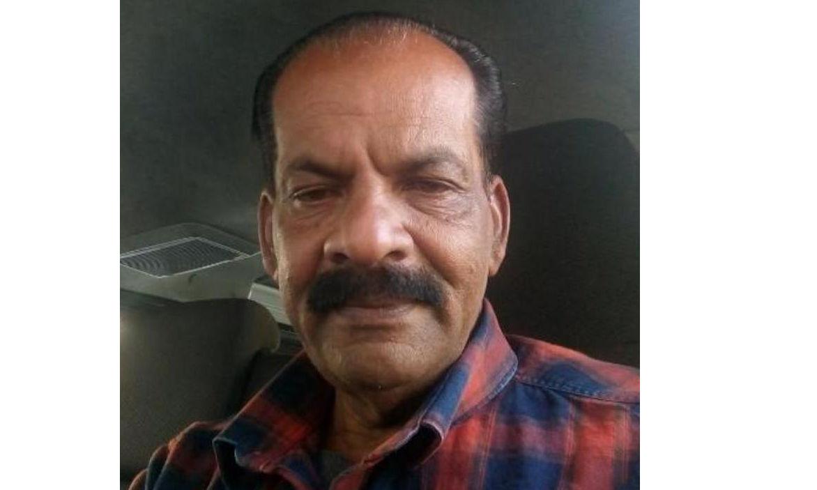 കൊല്ലം സ്വദേശി ദമ്മാമില് ഉറക്കത്തില് മരിച്ചു