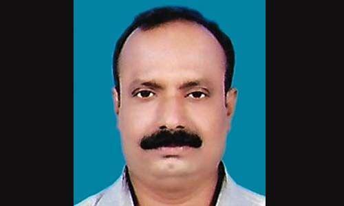 കുവൈത്തില് കൊവിഡ് ബാധിച്ച് ചികില്സയിലായിരുന്ന കണ്ണൂര് സ്വദേശി മരിച്ചു
