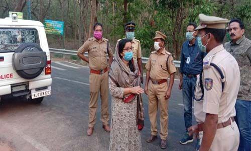 കൊവിഡ്: വയനാട് ജില്ലയില് 1,245 പേര് കൂടി നിരീക്ഷണത്തില്