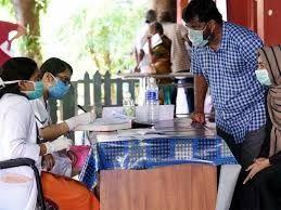 കൊവിഡ് 19: മലപ്പുറം ജില്ലയില് അഞ്ചുപേര്ക്ക് കൂടി രോഗബാധ
