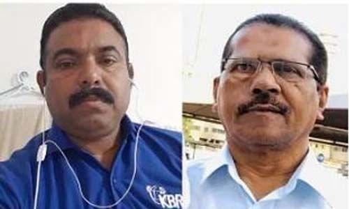 കുവൈത്തില് കൊവിഡ് 19 ബാധിച്ച് രണ്ട് മലയാളികള്കൂടി മരിച്ചു