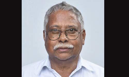 സിപിഎം നേതാവ് സി എച്ച് ബാലകൃഷ്ണന് മാസ്റ്റര് അന്തരിച്ചു