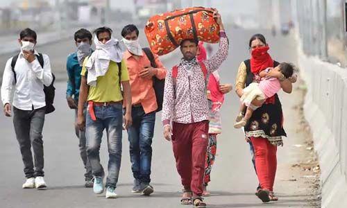 കൊവിഡ്: ഹോം ക്വാറന്റൈന് ലംഘിച്ചാല് മധ്യപ്രദേശില് 2,000 രൂപ പിഴ