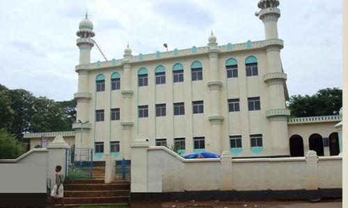 കൊവിഡ് 19: പെരിന്തല്മണ്ണയിലെ ടൗണ് പള്ളി തുറക്കില്ല