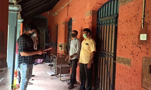 തിരൂരങ്ങാടി ഹജൂര് കച്ചേരി പൈതൃക മ്യൂസിയമാക്കും: പുരാവസ്തുവകുപ്പ് പരിശോധന തുടങ്ങി