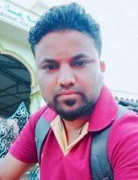 ഹൃദയാഘാതം: പാണ്ടിക്കാട് സ്വദേശി ജിദ്ദയില് മരിച്ചു