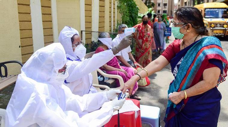 കൊറോണ: എറണാകുളം ജില്ലയില് ഇന്ന് 13 പേര്ക്ക് രോഗം സ്ഥിരീകരിച്ചു
