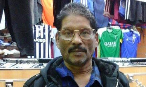 പട്ടിക്കാട് സ്വദേശി റിയാദില് മരിച്ചു