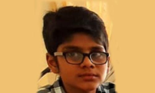 മലയാളി ബാലന് ഫുജൈറയില് മരിച്ചു