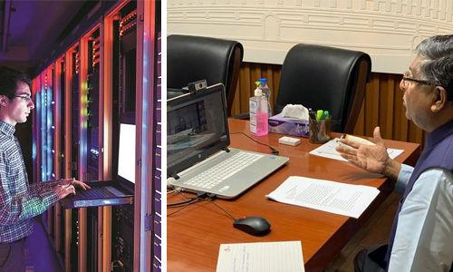 ലോകത്തെ ഏറ്റവും വലിയ രണ്ടാമത്തെ ഡാറ്റാ കേന്ദ്രം മുംബൈയില് ഉദ്ഘാടനം ചെയ്തു