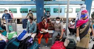 കൊവിഡ്: രാജ്യത്ത് രോഗബാധിതരുടെ എണ്ണം ഏഴരലക്ഷത്തിലേക്ക്: ചൈനയെ മറികടന്ന് മുംബൈ നഗരം