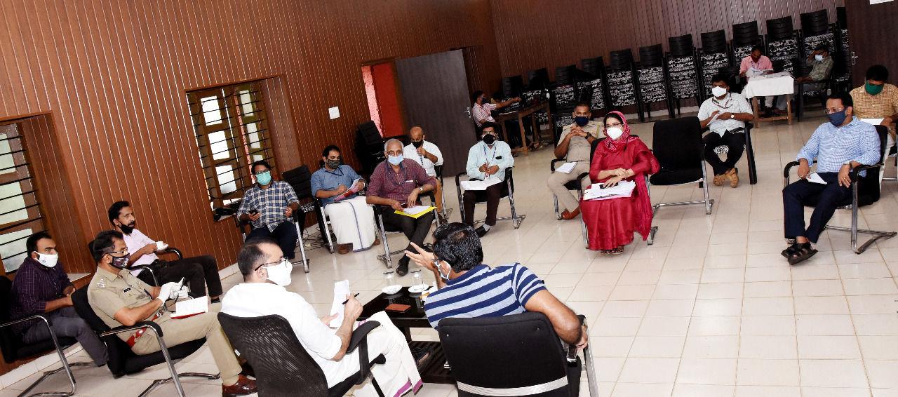 കരുതല്; മഞ്ചേരി മെഡിക്കല് കോളജില് പ്ലാസ്മ നല്കാനെത്തിയത് 22 കൊവിഡ് വിമുക്തര്