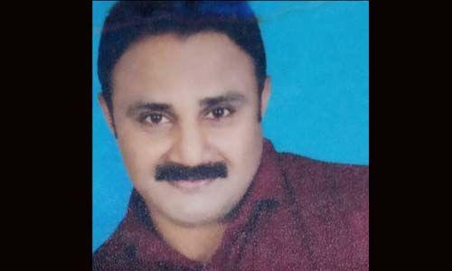 കൊവിഡ് ബാധിച്ച് കാളികാവ് സ്വദേശി ദുബയില് മരിച്ചു