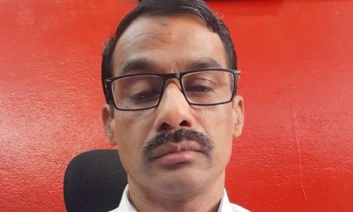 എറണാകുളം സ്വദേശി ദമ്മാമില് മരിച്ചു